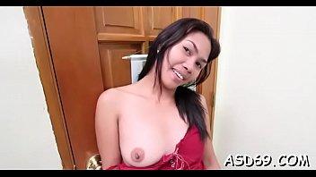 Amaizng sex with a thai bitch