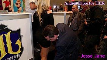 Andrea Diprè para ela - Jesse Jane