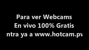 Bella jovencita masturbandose en la webcam - hotcam.pw