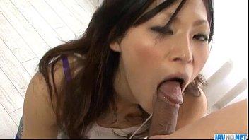 Rough porn encounter for cock sucking&nbsp_Ryo Sasaki
