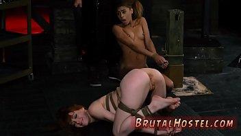 Sex recovery Sexy youthfull girls, Alexa Nova and Kendall Woods, take cum porn glory hole swallow