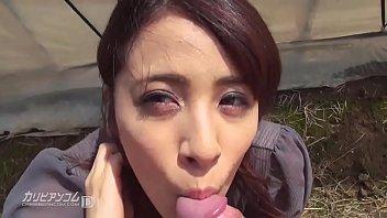 ギリギリハメ撮り 癖になっちゃう野外青姦! 2