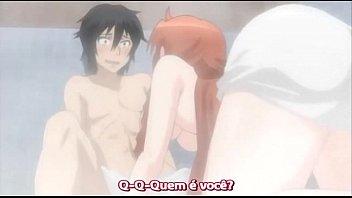 Words... sekirei musubi naked ass curious