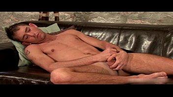 Mike masturbating free gay porn clip
