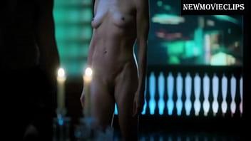kristin lehman miriam bancroft nude sex in altered carbon
