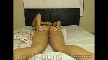 Bunni buns anal