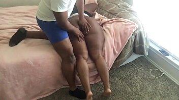 Crazy ass booty