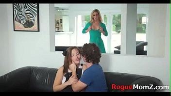 Cherrie De ville steals daughter's BF- How rude!
