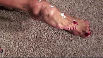 Foot Lover'_s Teaser by Latia Del Riviero