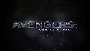 Pegas Productions - Avengers - A XXX Parody
