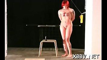 Tit castigation non-professional home porn