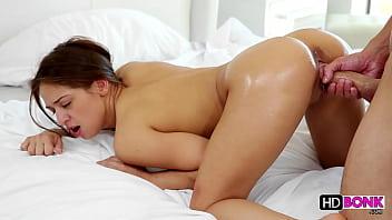 Satine redhead pornstar