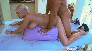 Madison Ivy Massage
