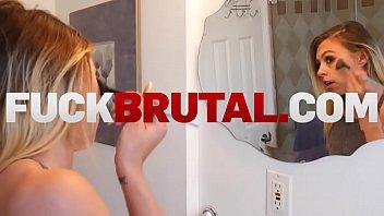 Zoe Clark In Attitude Gets Her Brute-Fucked