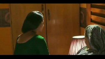 HOT Scene Two Bhabhi &amp_ One Boy