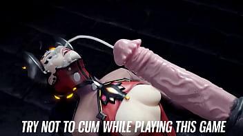 Fake Porn Game Ads (Compilation)