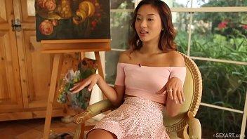 SEXART - Girls Love Sex - Alina Li