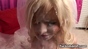 Порно анала русской невесты на чердаке смотреть