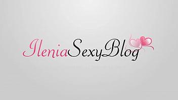 Schoolgirl Cheating with her Housemate - IleniaSexyBlog