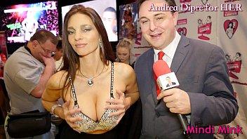 Andrea Diprè for HER - Mindi Mink