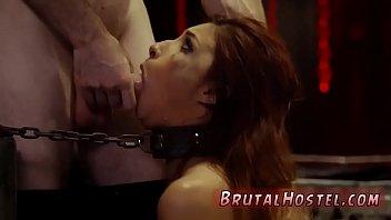 Bondage slave farm Poor lil'_ Jade Jantzen, she just wished to have a