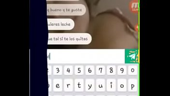 Jugando por whatsapp. aca su facebook - http://igram.cc/1W9mpR