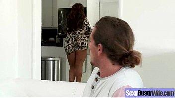 Sex Scene With Big Melon Tits Wife (richelle ryan) movie-24