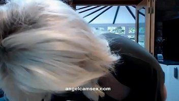 fotos porno en hd de Webcam soft core blonde housewife watch live part02 on angelcamsex.com