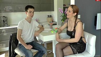 Streaming Video Sein erstes mal Anal - Sexschule mit Nico 18 Video Stream - - XLXX.video