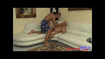 Секс порно филимы милых зрелых мамаш
