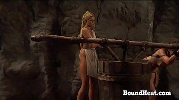 Mistress Of Souls II: Under Mistresses Commands