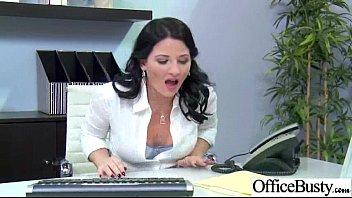 Intercorse na câmera com grande melão tits Office girl (casey cumz) movie-07