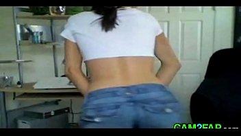Teen Ass the Webcam Free Online Porn Video