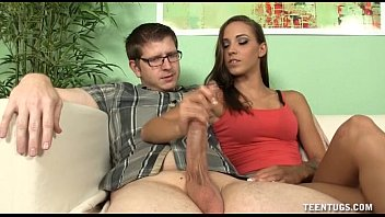 Sasha Foxxx Milks her Man