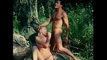 Tarzan-X Shame of Jane  (1995) - Blowjobs &amp_ Cumshots Cut