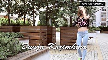 Студентка русская голая