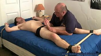 Ball Massage Edging