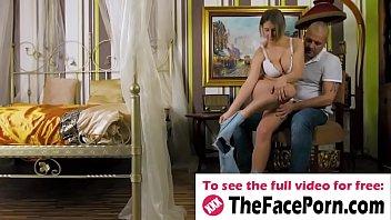 Big titty teen getting fucked - www.thefaceporn.com