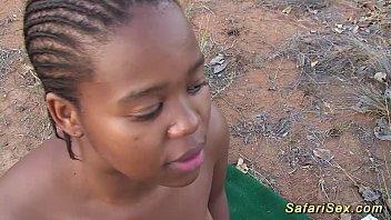 safari africano Orgias joder orgía