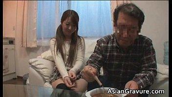 The asian hot nasty