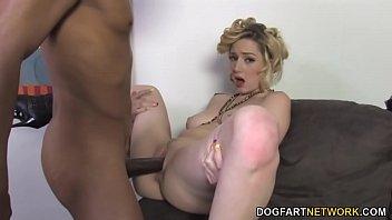Rylie Richman Interracial pornhub video