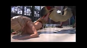 Terrorbird Vore