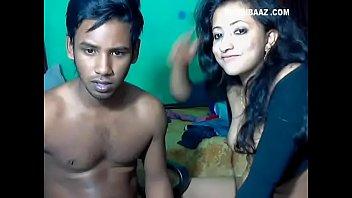 Indian muslim lovers Riyazeth n Rizna private amateur homemade