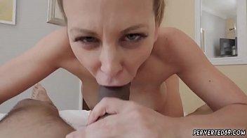 Spy my mom masturbating and big oiled milf booty Cherie Deville in