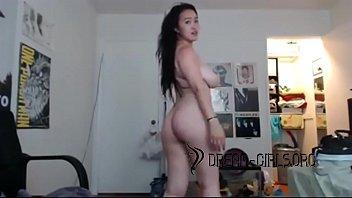 Asian Teen Fap And Cum