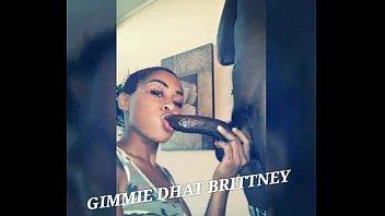 Brittney Jones That Thang