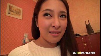 AzHotPorn.com - Amateur Cum Blonde in Tokyo Japan