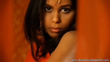 Seduction From Indian Beauty Naked