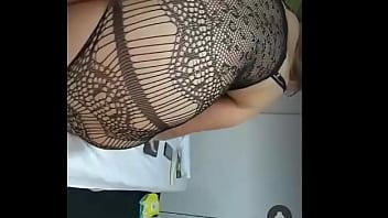 Culona con curvas web cam