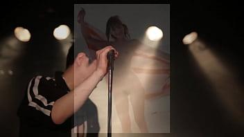 【PV】横須賀歌麻呂『MANGE METAL』無修正ver. MV『MANGE METAL』Utamaro Yokosuka